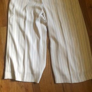 Banana Republic Pants - BANANA REPUBLIC - high rise wide pants